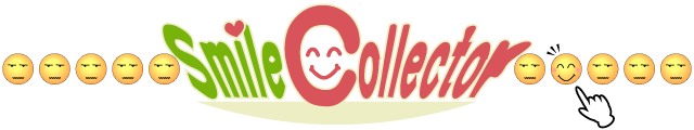 Smile Collector for Family