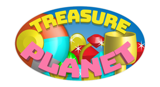 Treasure Planet (Retro Styled Video Game)